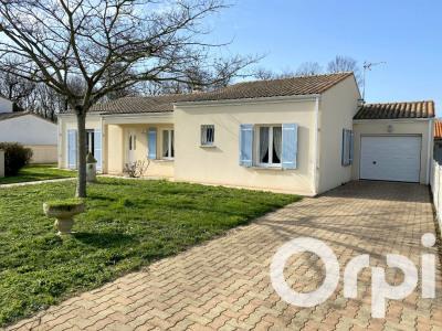 Maison Royan 4 pièce (s) 122 m²