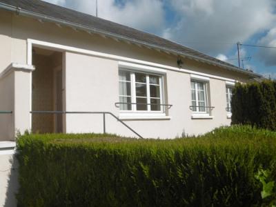Maison Montoire Sur Le Loir 5 pièce (s) 80 m²