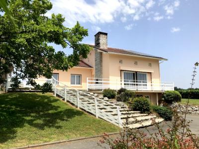 Villa avec piscine sur 3000 m²