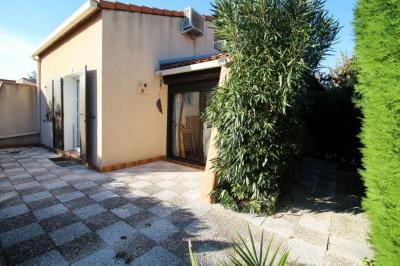Argelès-sur-Mer, pavillon, terrasse, parking