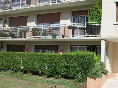 Investissement - appartement occupé - 5 pièces