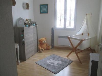 A Vendre Immeuble SAINTES - 207 m²
