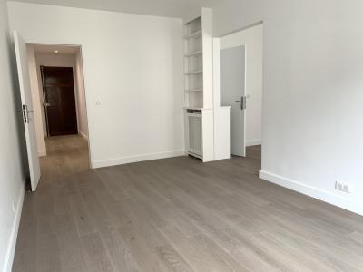 Appartement 4 pièces entièrement rénové