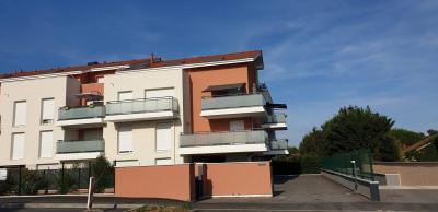T4 Neuf avec terrasse de 60 m²