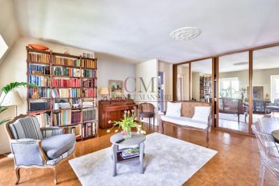 Appartement Versailles 6 pièces 98,53 m²