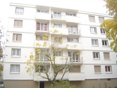 Gagny centre appartement de 3 pièces cave parking