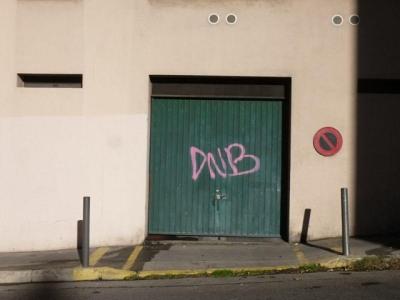 Parking/Box Marseille 4ème