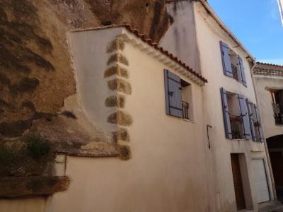 Maison de village entièrement restauré avec garage