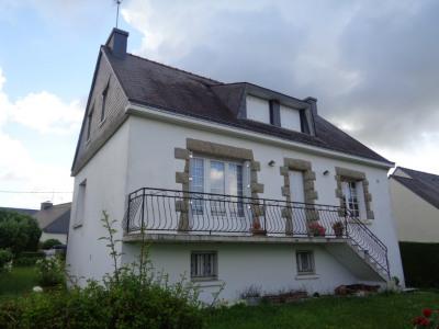 Maison Questembert Centre ville 4 Chambres