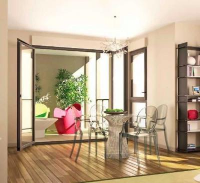 Vente Appartement 4 pièces et parking sur Viroflay