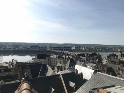 Blois quartier cathédrale