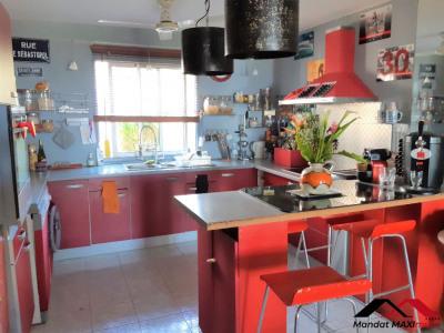 Appartement Saint Paul 4 pièce (s) 80 m²