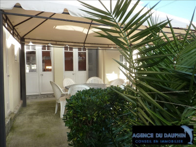 Maison de Charme LA BAULE - 4 pièce (s) - 65 m²