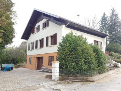 Maison individuelle anould - 9 pièce (s) - 170 m²