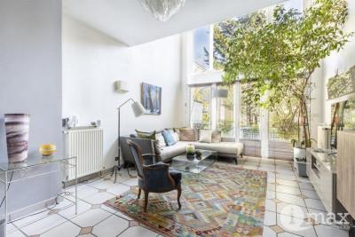 Maison ASNIERES SUR SEINE - 6 pièce(s) - 157 m2