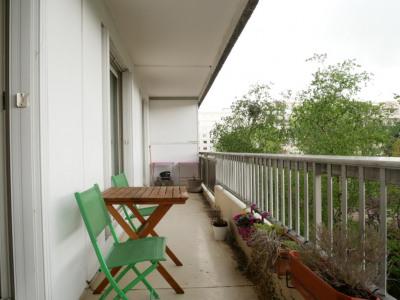 Appartement vendu loué 3 pièces Caluire - 2 Chambres + Balcon