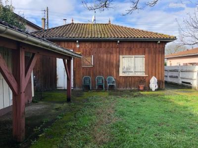 Maison La Teste De Buch 3 pièce(s) 75 m2