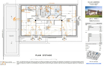 Vente de prestige appartement Villaz (74370)