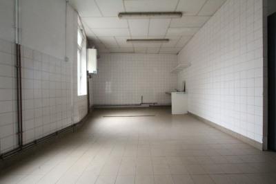 ENTREPOT / DEPOT NANCY - 135 m2