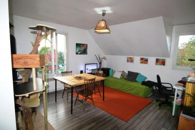 Vente appartement 2 pièces 45 m² Saint remy l'honoré