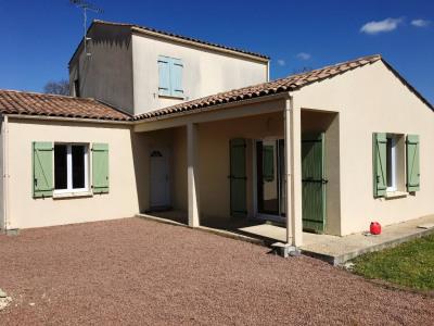 Maison Vandre 4 pièce (s) 101 m²