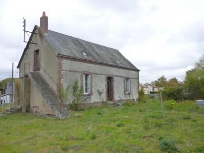 Maison Chateau Renault 5 pièce(s) 75 m2