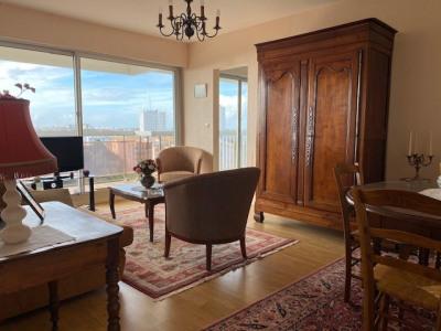 Appartement 2 pièces 48.40 m²