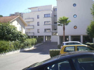 Location appartement St Raphael