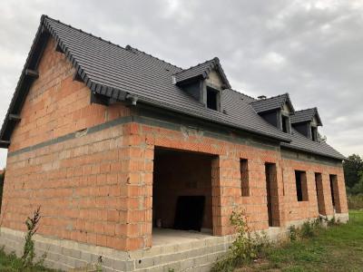 Maison a terminer Gisors de182 m²