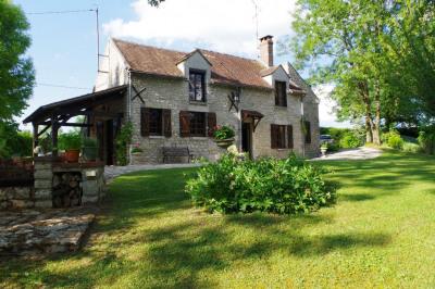 Nord Montargis proche Seine et Marne