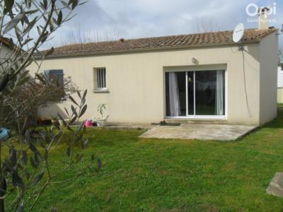Maison Echillais 4 pièce (s) 81.34 m²