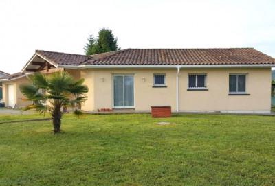 Maison Saint Cricq Du Gave 5 pièce (s) 120 m²