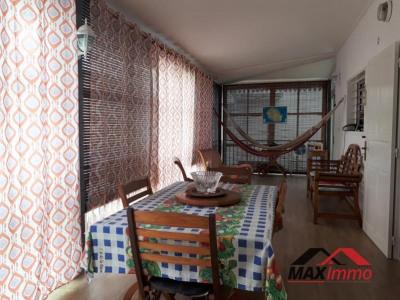 Appartement st pierre - 4 pièce (s) - 170 m²