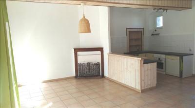 Maison/appartement VIEILLEVIGNE - 3 pièces - 83 m²