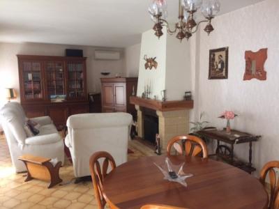 Cne de COUZEIX, maison 3 ch sur 1500 m²
