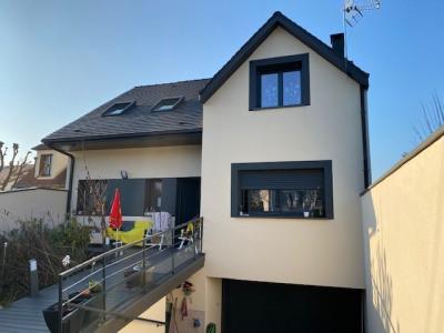 Maison Morangis 4 pièce (s) 92 m²