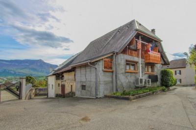 Maison mitoyenne de type 3 - Charmante - 65 m² - Secteur Bissy -