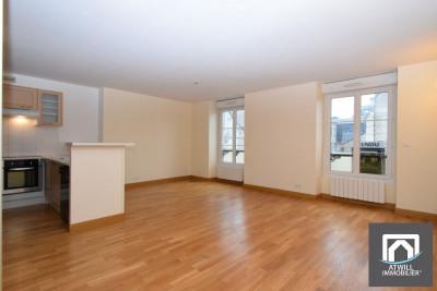 DUPLEX BLOIS - 4 pièce(s) - 89.38 m2