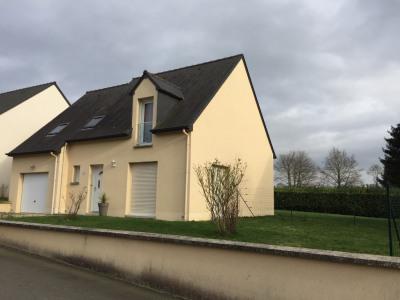 Maison Montauban De Bretagne 5 pièce 108 m²