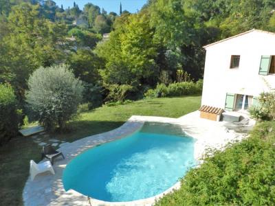Villa Saint Jeannet 5 pièce (s) 134 m²