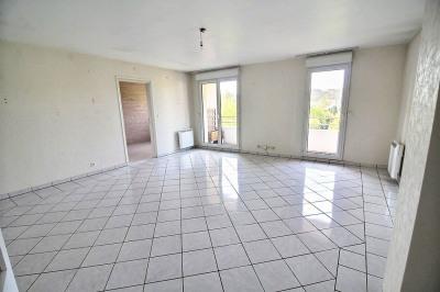 Appartement Meaux 5 pièce (s) 113,70 m²