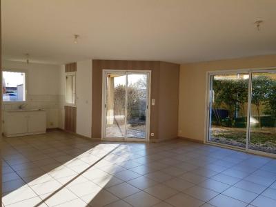 Maison Saint Christophe Du Ligneron 4 pièce (s) 105 m²