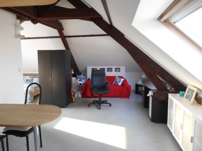 Appartement Saint Quentin 1 pièce (s) 20 m²