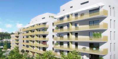 Appartement T4 de 89.33m² à Lyon 9 (69009)