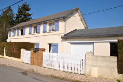 Maison La Neuville Chant D Oisel 4 pièce (s) 112 m²