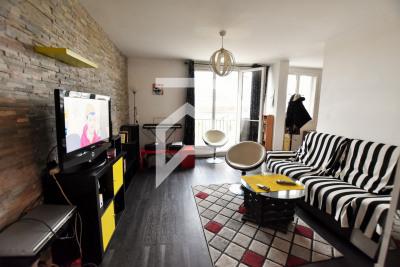 Appartement Eaubonne 5 pièce (s) 73.67 m²