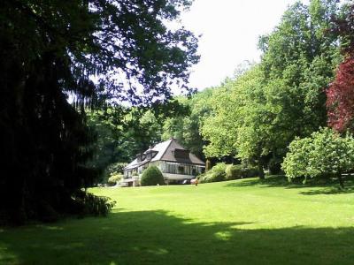 Maison st remy les chevreuse - 11 pièce (s) - 500 m²