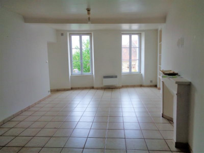 Location appartement Cesny Bois Halbout
