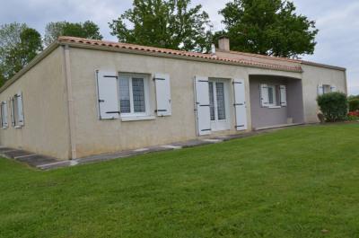 Maison 8 pièces 149.45 m², 4ch + bureau