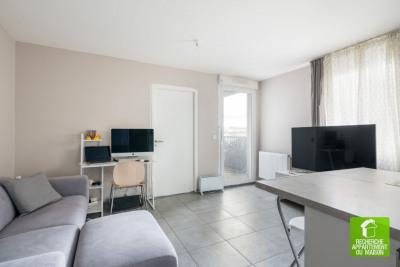 Appartement Villeurbanne 2 pièce(s)